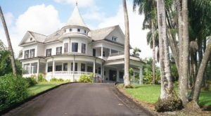 Take A Step Back In Time When You Stay At Hawaii's Beautiful And Historic Shipman House