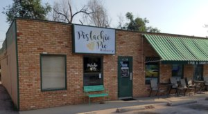 A Tiny Bakery Called Pistachio Pie In South Dakota Makes Some Of The Best Pies