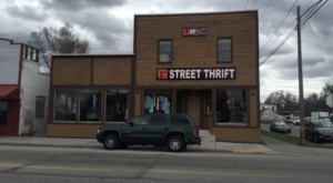 The Two-Story 1st Street Thrift Store In Idaho Is Full Of Hidden Treasures