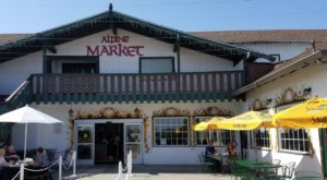 Discover Hard-To-Find European Goods At Alpine Market, An Authentic Old-World German Market In Southern California