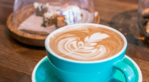 Orchard Coffee In Waynesville, North Carolina Earned A Spot Among America's Best Coffee Shops