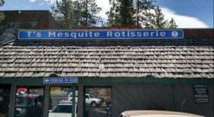 There's A Tiny Hole In The Wall In Nevada Called T's Mesquite Rotisserie, And They Serve Some Of The Best Chicken Dinner In The State