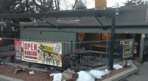 There's A Tiny Hole In The Wall In Utah Called Cotton Bottom Inn, And They Serve Some Of The Best Burgers In The State