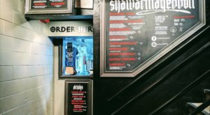 This Hidden Walk-Up Window In Nevada, Shawarmageddon, Serves Up Tasty Mediterranean Food