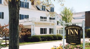 The Sunday Buffet At The Harraseeket Inn In Maine Is A Delicious Road Trip Destination