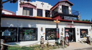 The Largest Antique And Toy Store In Colorado Is Cadillac Jack's With More Than 100,000 Collectibles