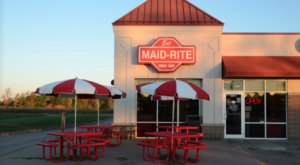 Open Since 1926, Muscatine Maid-Rite Has Been Serving Loose Meat Sandwiches In Iowa Longer Than Any Other Restaurant