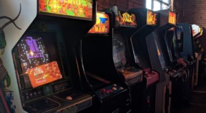 Supernova Is An Arcade Bar In Colorado That Will Take You Back In Time