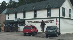 The Sasquatch Outpost And Museum In Colorado May Make A Believer Out Of You