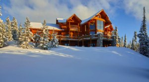 A Stay At Saddlehorn Lodge In Montana Will Spoil You In The Best Way