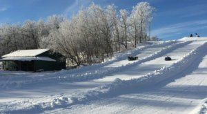 North Dakota's Bottineau Winter Park Is Set To Open Soon For Another Season Of Snowy Fun