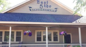 The Sunday Buffet At East Side Restaurant In Vermont Is A Delicious Road Trip Destination