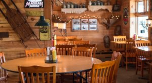 For A Delicious Meal In A Cozy Spot This Winter, Visit My Sister's Place On Minnesota's North Shore