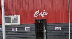Locals Love The Dakota Cafe In The Tiny Town Of Finley, North Dakota, And You Will Too