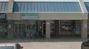 The Best Fried Chicken In Delaware Can Be Found At Walt's Flavor Crisp, A Wilmington Landmark Since 1973