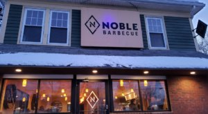 Shop Later And Eat Now At The Black Friday Brunch At Noble BBQ In Maine