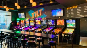 There's An Arcade Bar In Minnesota And It Will Take You Back In Time