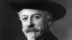 Buffalo Bill Has A Surprising Connection To Cleveland That History Forgot