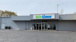 Dig For Deals At Bin Time, An Amazon Overstock Warehouse In South Carolina Where Everything Is $5 Or Less