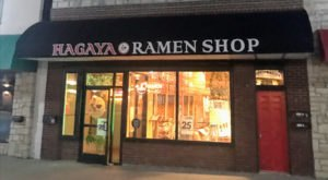 Dig Into A Piping Hot Bowl Of Delicious Noodles at Hagaya Ramen, A New Restaurant In Kansas