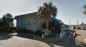The Coziest Place For A Winter South Carolina Meal, Marina Variety Store, Is Comfort Food At Its Finest