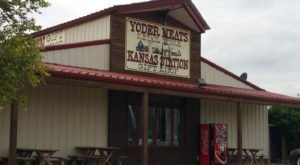 Yoder Meats In Kansas Will Transport You To Another Era