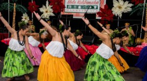 Browse Hundreds Of Made In Hawaii Products At The Annual Mele Kalikimaka Market