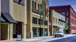 Step Back In Time At Pints & Pixels, An Arcade Bar In Alabama