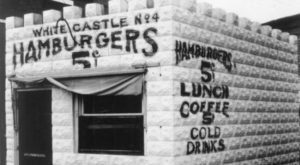 We Made Delicious History When The First Burger Slider Was Cooked Up Right Here In Kansas
