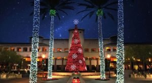 A Stay At Arizona's Christmas Themed Hotel Will Put You In The Holiday Mood