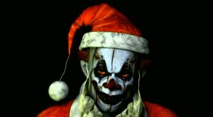 The Yuletide Nightmare At Panic Point In North Carolina Is A Wickedly Creepy Haunted Christmas Attraction