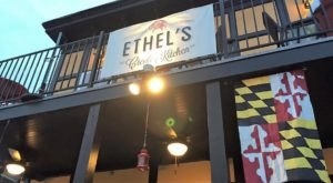 Enjoy A Taste Of New Orleans Right Here In Maryland At Ethel's Creole Kitchen