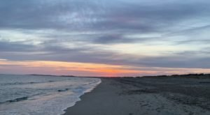 The Napatree Point Conservation Area Hike In Rhode Island Is Positively Amazing