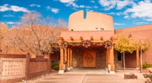 You'll Want To Spend All Day In These 5 Museums Learning About New Mexico's First Residents
