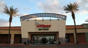 With 45-MPH Go-Karts, Octane Raceway In Arizona Offers An Adrenaline-Filled Escape Like No Other