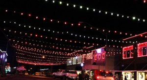 Visit Sulphur, The One Christmas Town In Oklahoma That's Simply A Must Visit This Season