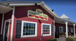Amish Cheese House In Oklahoma Will Transport You To Another Era