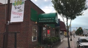 Open Since 1915, Leonoro's Has Been Serving Spaghetti In West Virginia Longer Than Any Other Restaurant