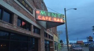 How The Mint Cafe And Bar Quietly Became One Of The Best Steakhouses In Montana