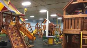 Have Good Old-Fashioned Fun At Play N' Learn, Inc., A Playground Superstore In Maryland