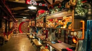 The Christmas Village In Arizona That Becomes Even More Magical Year After Year