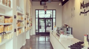 You'll Find The Perfect Gifts This Year At The Marigold Gourmet Popcorn Shop In Nashville