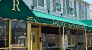 Recovery Room Is A Local Favorite In Connecticut For Pizza And Good Times
