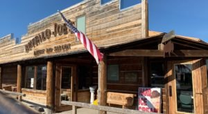 Buffalo Joe's In Montana Is An Old School Eatery With The Best Prime Rib On The Planet