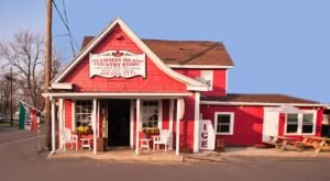 Some Of The Best Carryout In Maryland Can Be Found At Tilghman Island Country Store