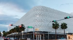 There Are Over 20 Different Restaurants Under One Roof At Time Out Market In Florida