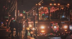 Enjoy An Unforgettable Christmas Block Party At Bardstown Road Aglow In Kentucky