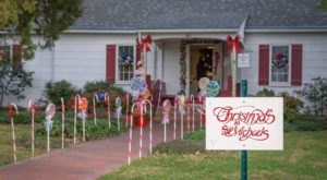 St. Michaels, The One Christmas Town In Maryland That's Simply A Must Visit This Season