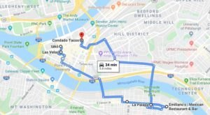 Drink Your Way Through Pittsburgh On The Margarita Marathon