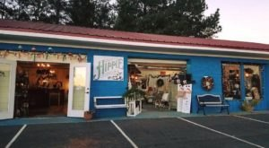 The Store, Mississippi Hippie, Is In The Middle Of Nowhere But Still A Must-Visit